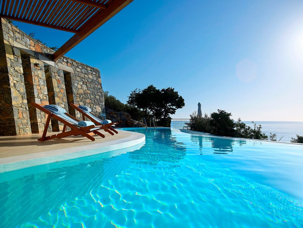 20 best European Seaside Villas