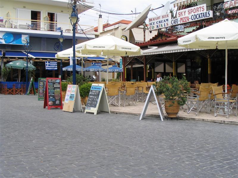 Chaniotis Tavern, Chaniotis-Kassandra-Halkidiki-Greece