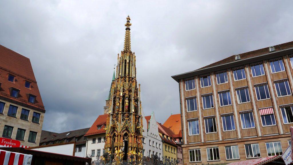 Altstadt Nuremberg 19