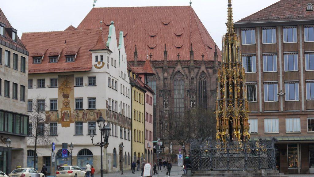 Altstadt Nuremberg 21