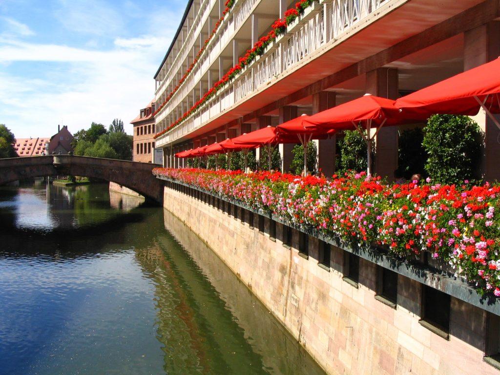 Altstadt Nuremberg 2