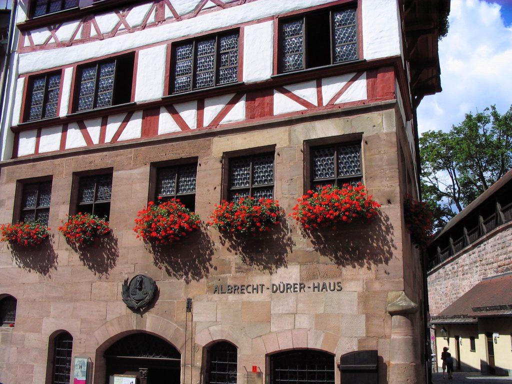 Altstadt Nuremberg 18