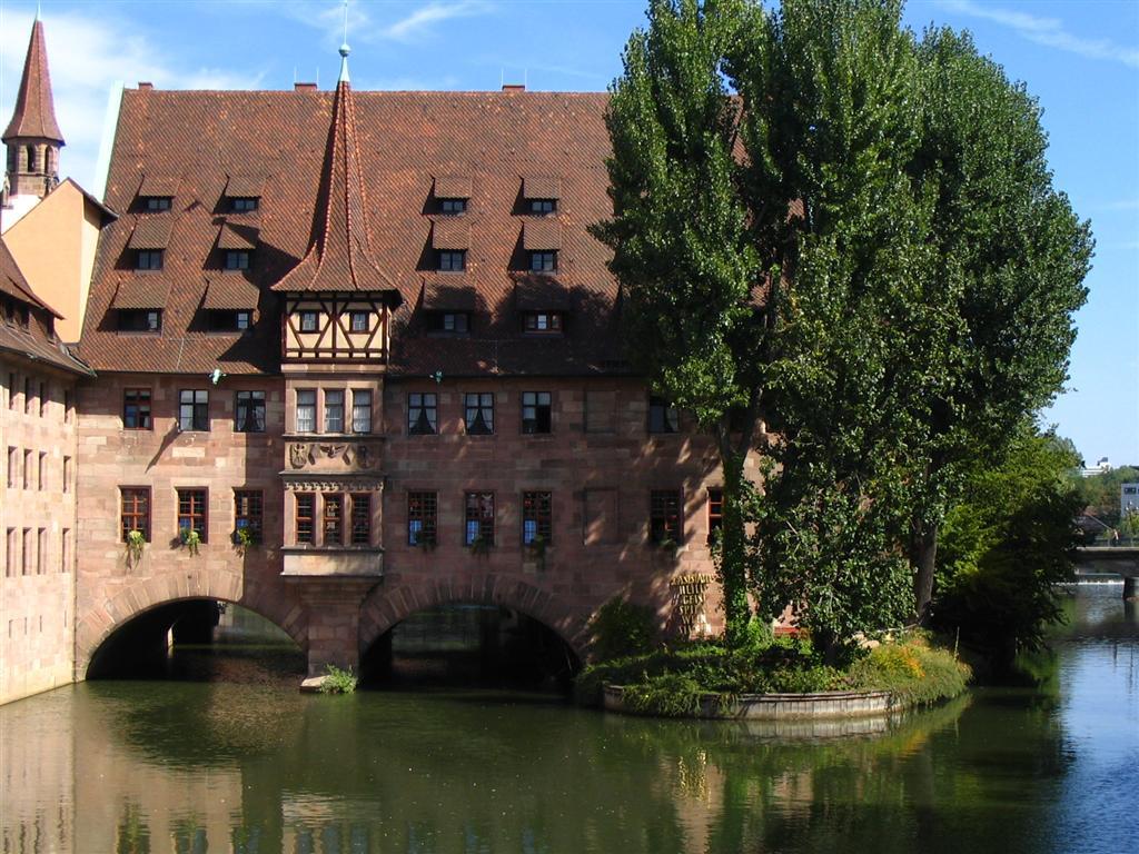 Altstadt Nuremberg 26