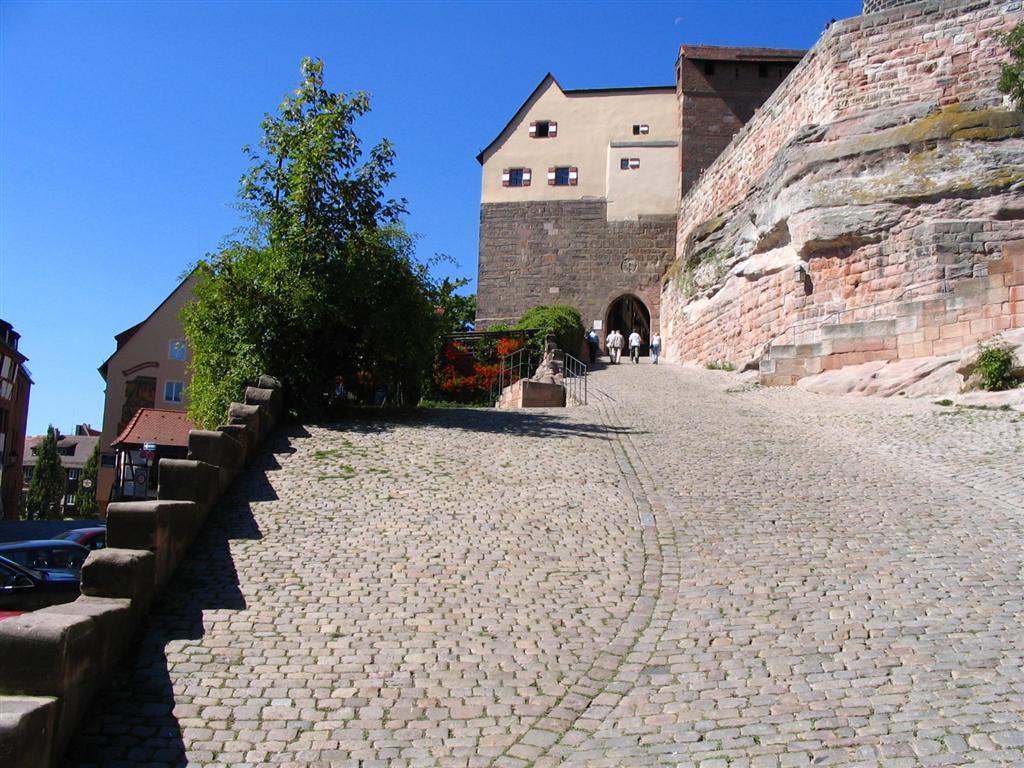 Altstadt Nuremberg 25