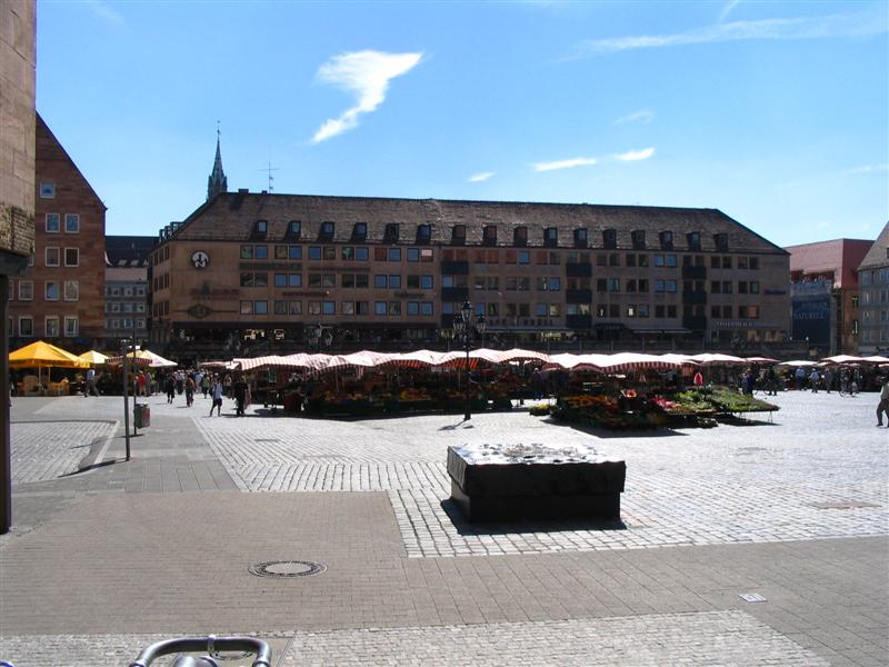 Altstadt Nuremberg 24