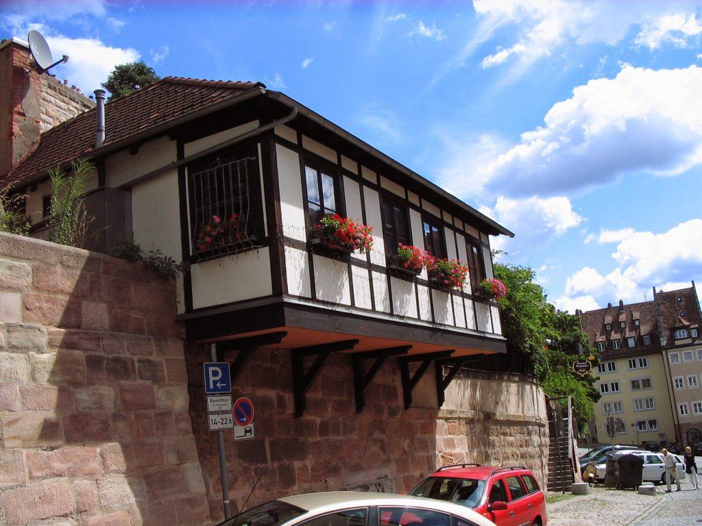 Altstadt Nuremberg 27