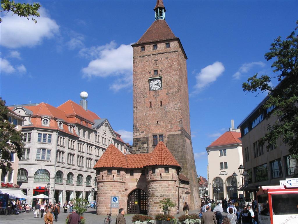 Altstadt Nuremberg 22