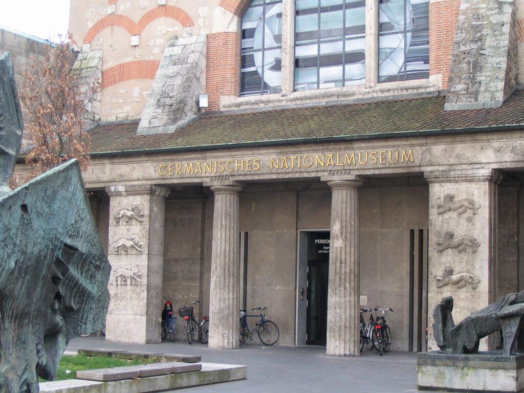 Germanisches Nationalmuseum 4